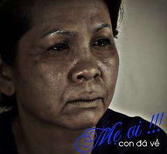 Mẹ Ơi Con Đã Về OST - Thiên Hy,Tần Khánh