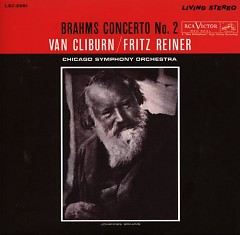 Fritz Reiner - The Complete RCA Album Collection CD 53
