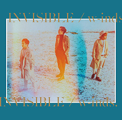 INVISIBLE - w-inds.