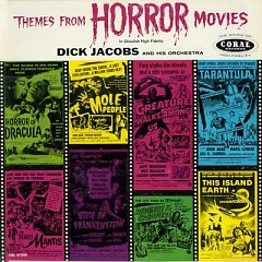 Themes From Horror Movie