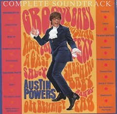 Austin Powers: International Man Of Mystery OST - Pt.1 - George Clinton
