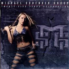 Tales Of Rock'n'Roll - Twenty-Five Years Celebration (CD1) - The Michael Schenker Group