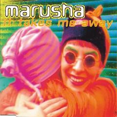 It Takes Me Away (CD Single)