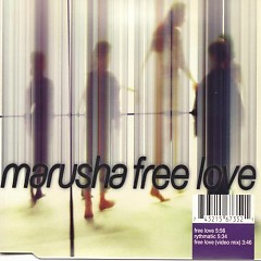 Free Love (CD Single)