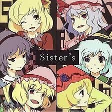 Sister's - LiveLiqueur
