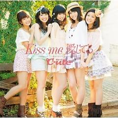 Kiss me 愛してる(Kiss me Aishiteru)