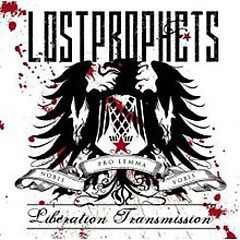 Liberation Transmission - Lostprophets