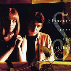 The Fatherless And The Widow - Sixpence None The Richer
