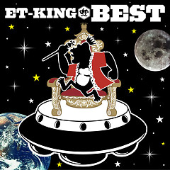 ET-KING BEST (CD1) - ET-KING