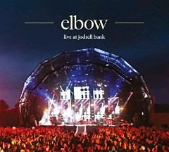 Live At Jodrell Bank (CD1)