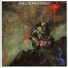 Disillusion (Japanese Version)