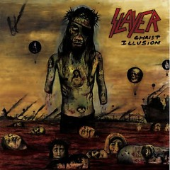 Christ Illusion - Slayer