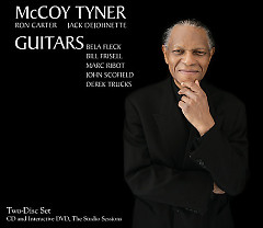 Guitars - McCoy Tyner