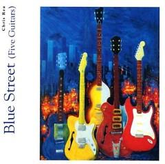 Blue street (Five Guitar)