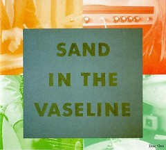 Sand in the Vaseline (CD1) - Talking Heads