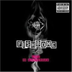 Live In Amsterdam - Fishbone