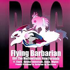 Flying Barbarian