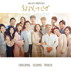 My Golden Life OST