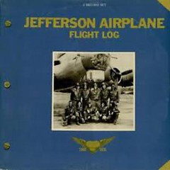 Flight Log  (CD2) - Jefferson Airplane