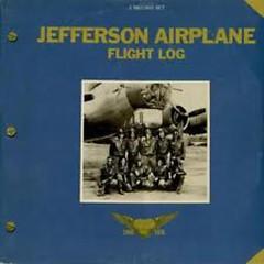 Flight Log  (CD1)