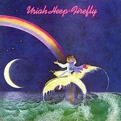 Firefly (Luxe Edition) - Uriah Heep