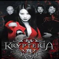 Krypteria (CD2) - Krypteria