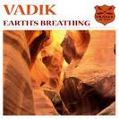 Earth's Breathing - Vadim Zhukov