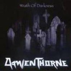 Wrath Of Darkness - Damien Thorne