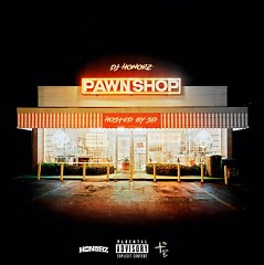 Pawnshop (Mixtape)