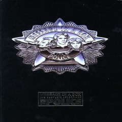Message In A Box (CD8) - The Police