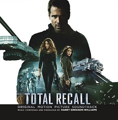 Total Recall OST