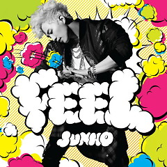 Feel (Korean Version) - Junho