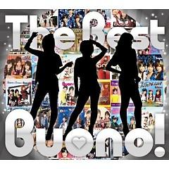 The BEST Buono! (CD1)