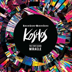 Miracle (Mini Album) - Kosmos