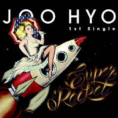 Super Rocket - JooHyo
