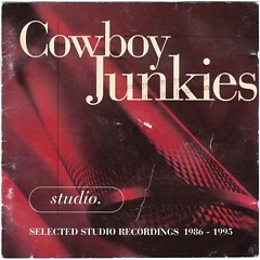 Studio - Cowboy Junkies
