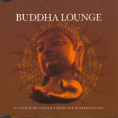 Buddha Lounge CD.1