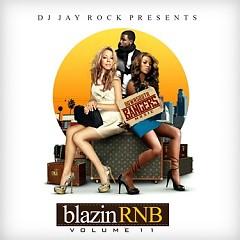 Blazin' R&B 11 (CD2)