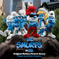 The Smurfs-OST (CD3)