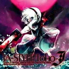 IA-STYLE/Toho-J