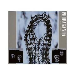 A Secret Wish (The Dark Religions Depart (CD1)) - Propaganda