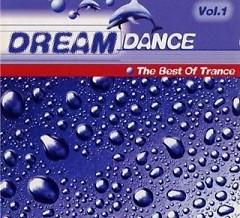 Dream Dance Vol 1 (CD 1)