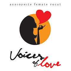 Audiophile Female Vocal - Voices Of Love
