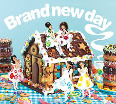 Brand new day - Aice5