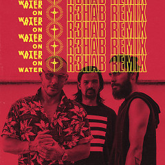Walk On Water (R3hab Remix) (Single) - Thirty Seconds To Mars, R3hab