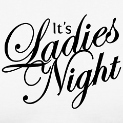 Zing Collection: Ladies Night - Various Artists
