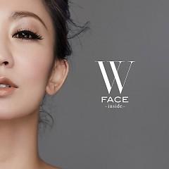 W Face -inside- - Koda Kumi