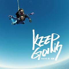 Keep Going - Châu Bách Hào