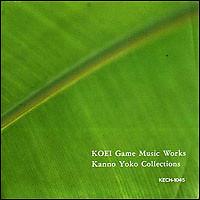 KOEI Game Music Works