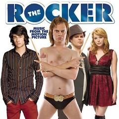 The Rocker OST